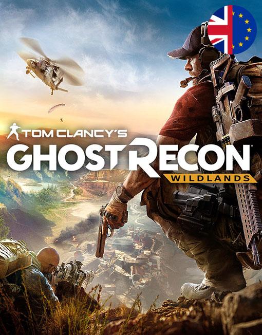 Tom Clancy's Ghost Recon Wildlands PC [Uplay Key]