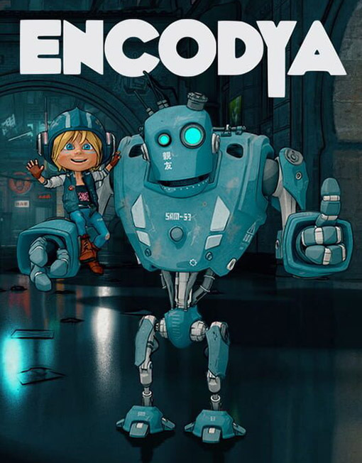 Encodya PC [Steam Key]