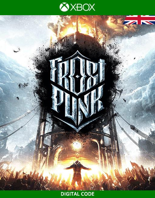 Frostpunk Console Edition Xbox Live [Digital Code]