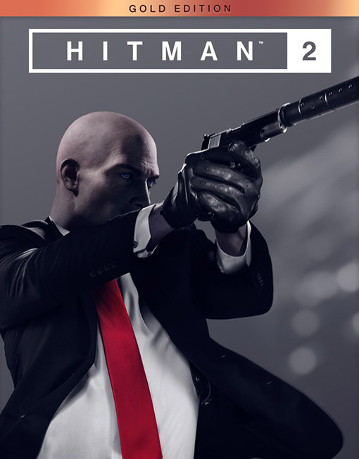 Hitman 2 Gold Edition PC [Steam Key]