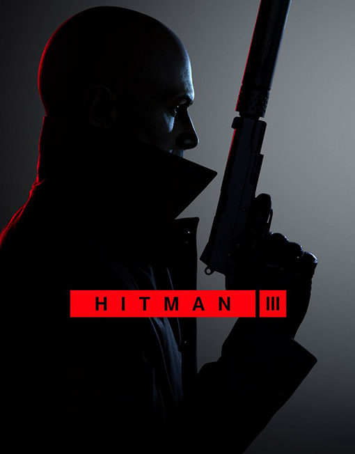 Hitman 3 PC [Epic Games Key]