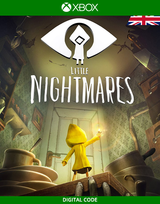 Little Nightmares Xbox Live [Digital Code]