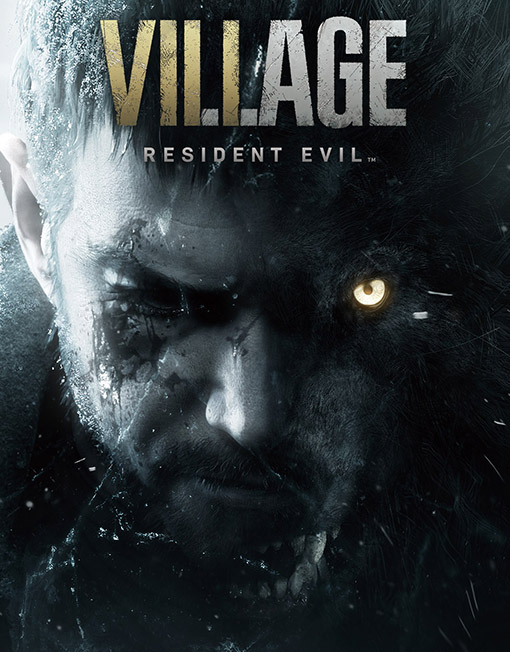 Resident Evil Village PC [Steam Key]
