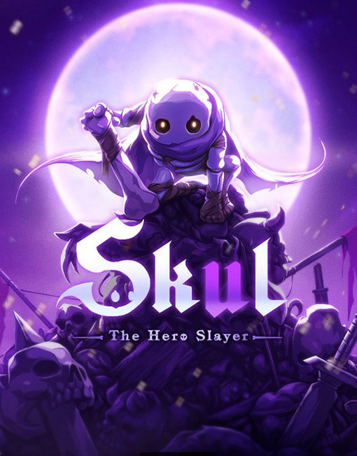 Skul The Hero Slayer PC [Steam Key]