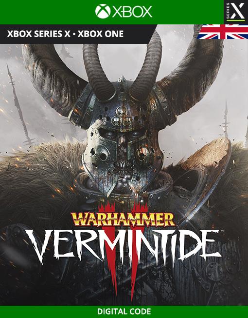 Warhammer Vermintide 2 Xbox Live [Digital Code]
