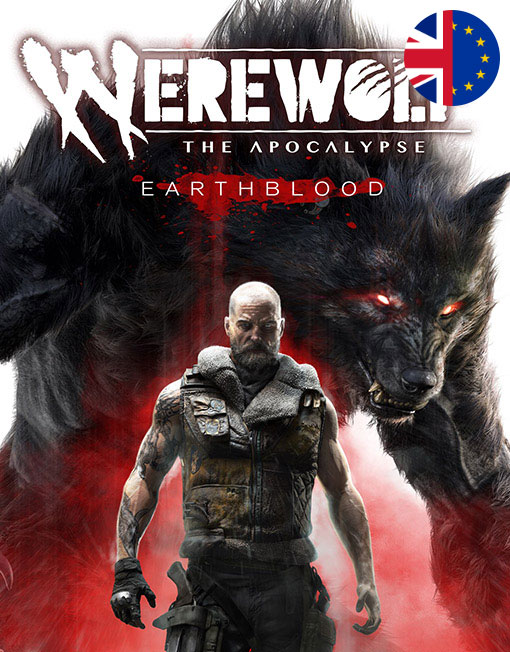 Werewolf The Apocalypse Earthblood PC [Steam Key]