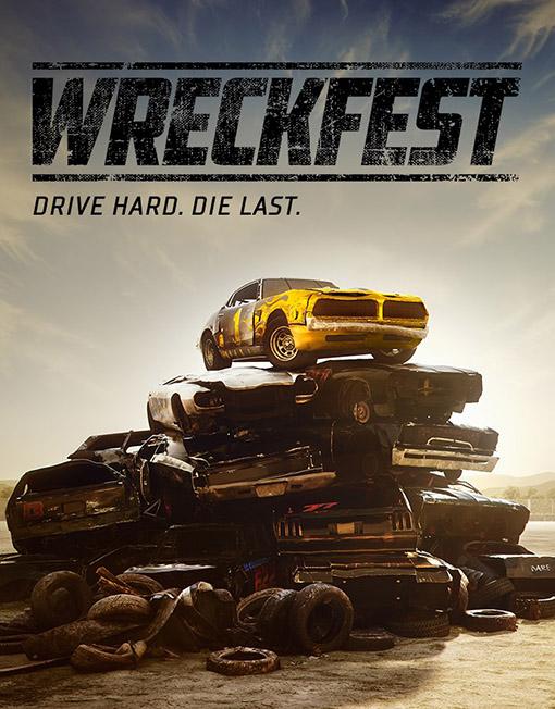 Wreckfest PC [Steam Key]