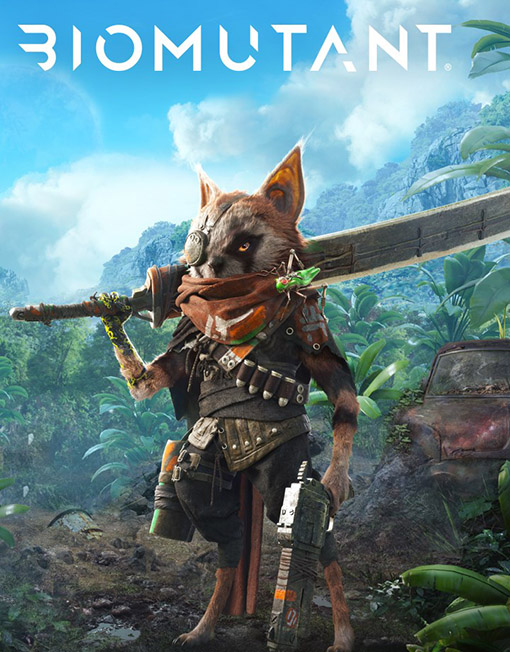 Biomutant PC [Steam Key]