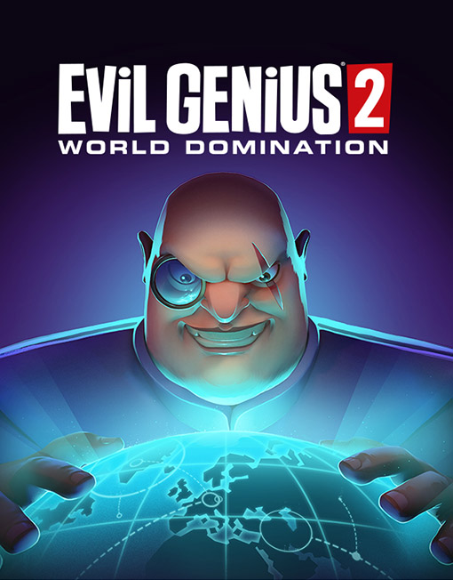 Evil Genius 2 World Domination PC [Steam Key]