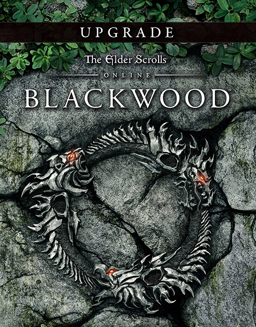 The Elder Scrolls Online Blackwood Upgrade TESO [Digital Key]