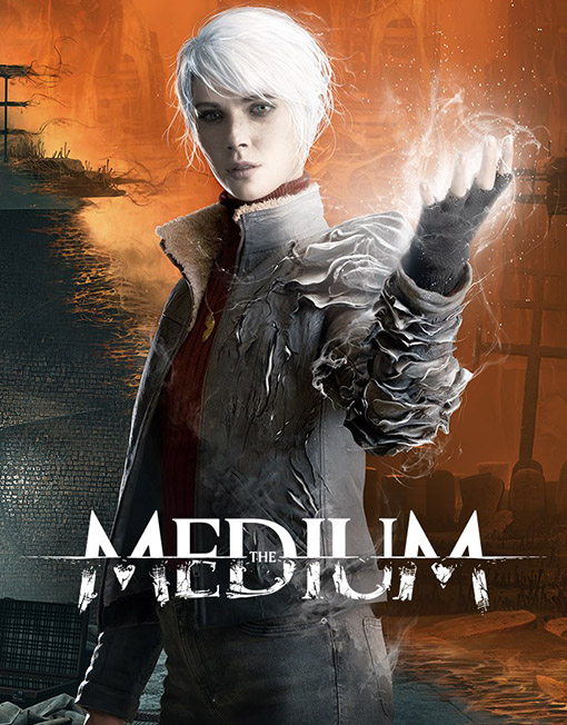 The Medium PC [Steam Key]