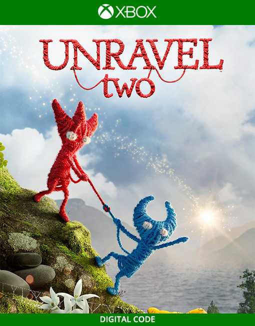 Unravel Two Xbox Live [Digital Code]