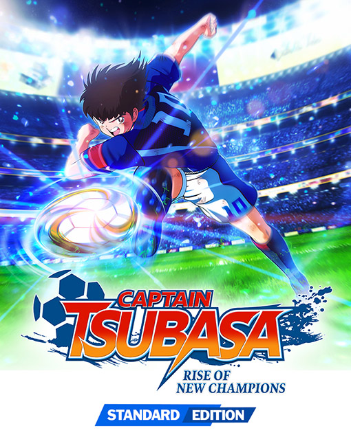Captain Tsubasa Rise of New Champions PC [Steam Key]