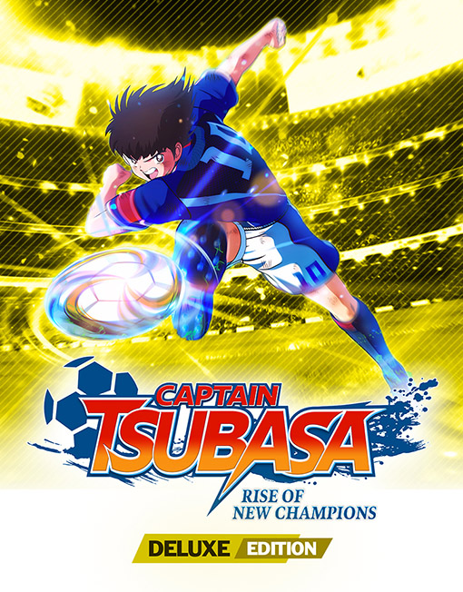 Captain Tsubasa Rise of New Champions Deluxe Edition PC [Steam Key]