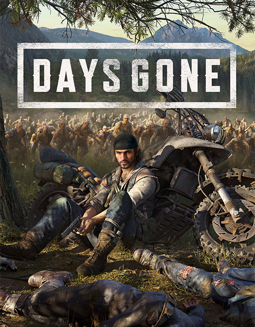Days Gone PC [Steam Key]