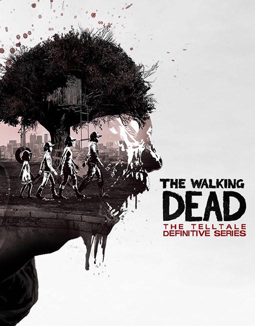 The Walking Dead The Telltale Definitive Series PC [Steam Key]