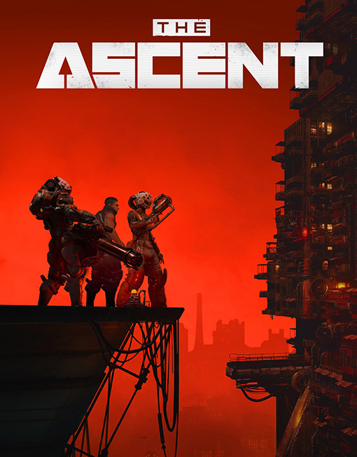 The Ascent PC [Steam Key]