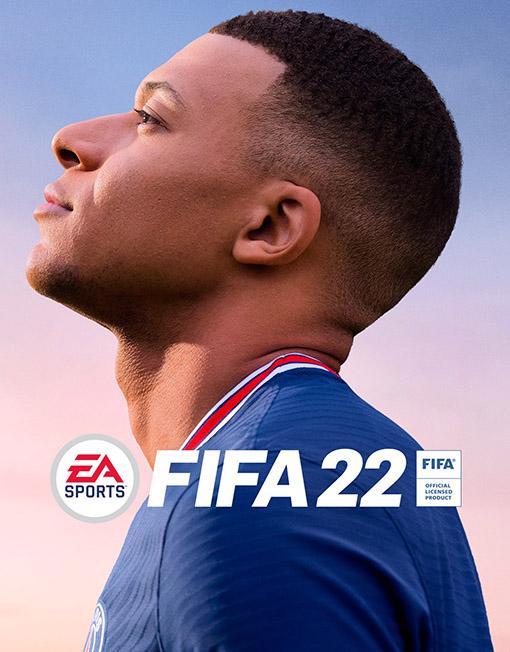 FIFA 22 PC [Origin Key]