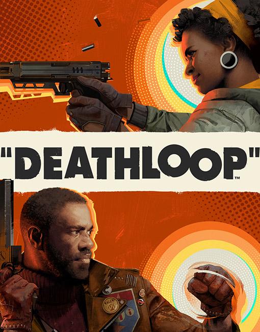 Deathloop PC [Steam Key]