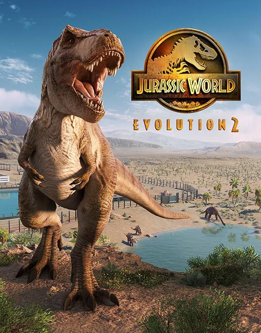 Jurassic World Evolution 2 PC [Steam Key]