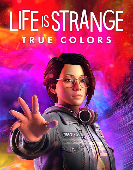 Life is Strange True Colors PC [Steam Key]